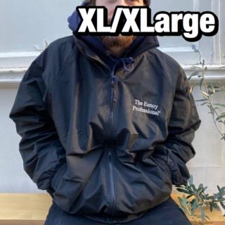 【XL】The Ennoy Professional Nylon Blouson
