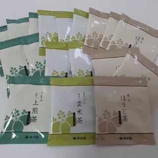 Brooks - ブルックス ほうじ茶・玄米茶・煎茶