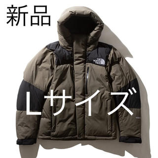 THE NORTH FACE - バルトロライトジャケット ニュートープ L
