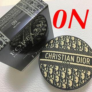 Christian Dior - ★ディオール 0N クッションファンデーション 激レア 新品未使用
