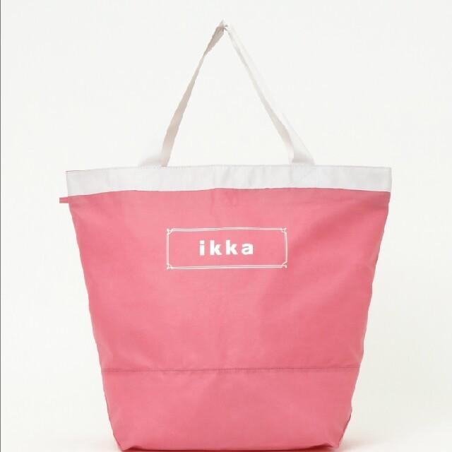 ikka(イッカ)のikka 福袋 イッカ Mサイズ レディースのワンピース(ひざ丈ワンピース)の商品写真