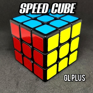 スピードキューブ 立体 6面 競技 パズル 送料無料 ルービックキューブ YJ
