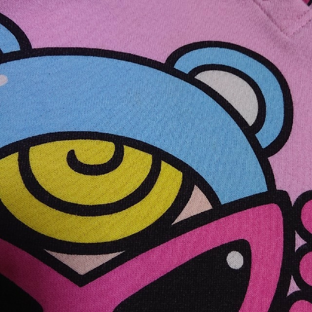 HYSTERIC MINI(ヒステリックミニ)のしおさん専用✧*。 キッズ/ベビー/マタニティのキッズ服男の子用(90cm~)(ジャケット/上着)の商品写真