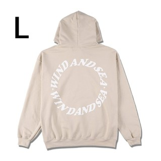 Ron Herman - WIND AND SEA W&S DIFF-COLOR HOODIE