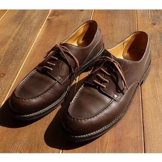 J.M. WESTON - J.M.WESTON 641 GOLF レザーシューズ 革靴