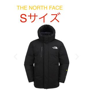 THE NORTH FACE - ザノースフェイス ダウン エクスプローリング3