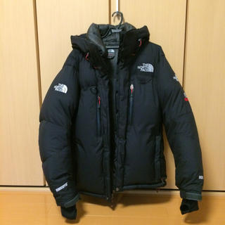 THE NORTH FACE - the north face ヒマラヤンパーカー
