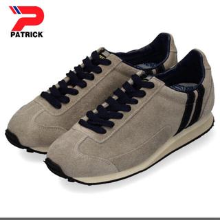 PATRICK - PATRICKスニーカー BOSTON2  GY/NV