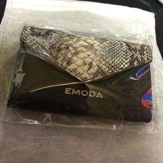 EMODA - EMODAカードケース
