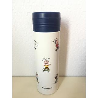 PEANUTS - スヌーピーステンレスボトル