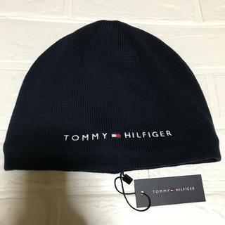 TOMMY HILFIGER - 【ラスト1点★】トミーフィルガー ニット帽