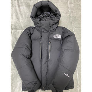 THE NORTH FACE - THE NORTH FACE バルトロライトジャケット ブラック XS