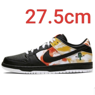 NIKE - 即日発送 NIKE SB DUNK LOW PRO QS ROSWELL 黒