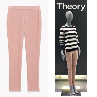 セオリー(theory)のtheory パンツ(カジュアルパンツ)