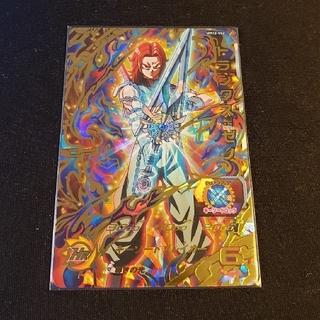 ドラゴンボール(ドラゴンボール)のドラゴンボールヒーローズ トランクスゼノ UM12-052 トランクス:ゼノ(シングルカード)