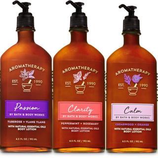 Bath & Body Works - 【新作】aromatherapyシリーズ