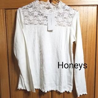 HONEYS - レース付きトップス