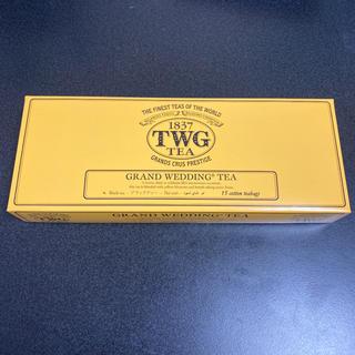TWG 紅茶
