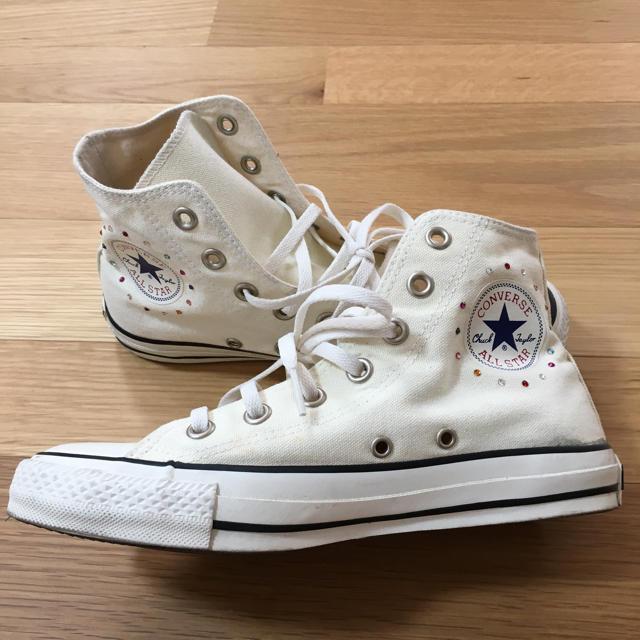 CONVERSE(コンバース)のコンバース スニーカー / 24㎝ レディースの靴/シューズ(スニーカー)の商品写真