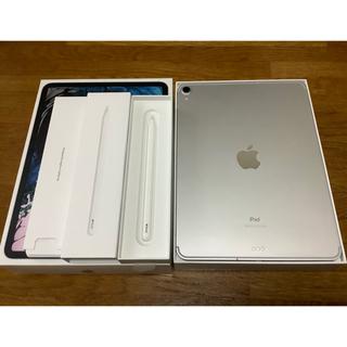 Apple - iPad Pro 11インチ 1TB SIMフリー済み