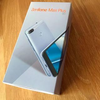 ASUS - Zenfone Max Plus M1 / ASUS phone【新品未使用】