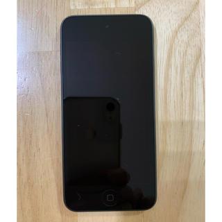 アイポッドタッチ(iPod touch)の中古美品 iPod touch 第7世代 32G BLACK(その他)