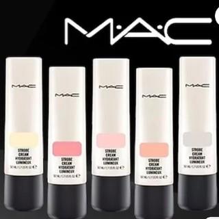 マック(MAC)のMAC ストロボクリーム ピンクライト (コントロールカラー)