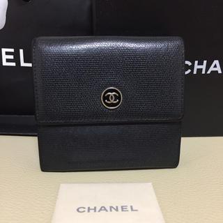 CHANEL - 格安 早い者勝ち 確実正規品 CHANEL シャネル 財布 長財布 バッグ