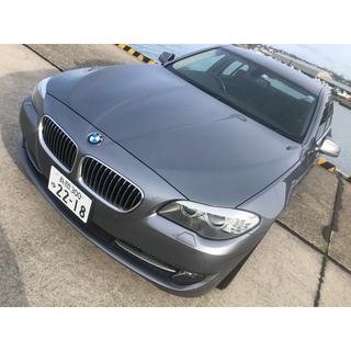 BMW - BMW 523i 不具合無し 車検有り 修復歴無し