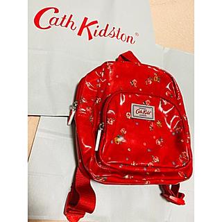 Cath Kidston - Cath Kidson(キャスキッドソン) 子ども用のミニリュック