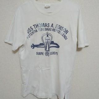 アヴィレックス(AVIREX)のAVIREX ティーシャツM(Tシャツ/カットソー(半袖/袖なし))