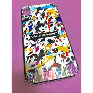 ONE OK ROCK - Official髭男dism ヒゲダン スマホケース 白