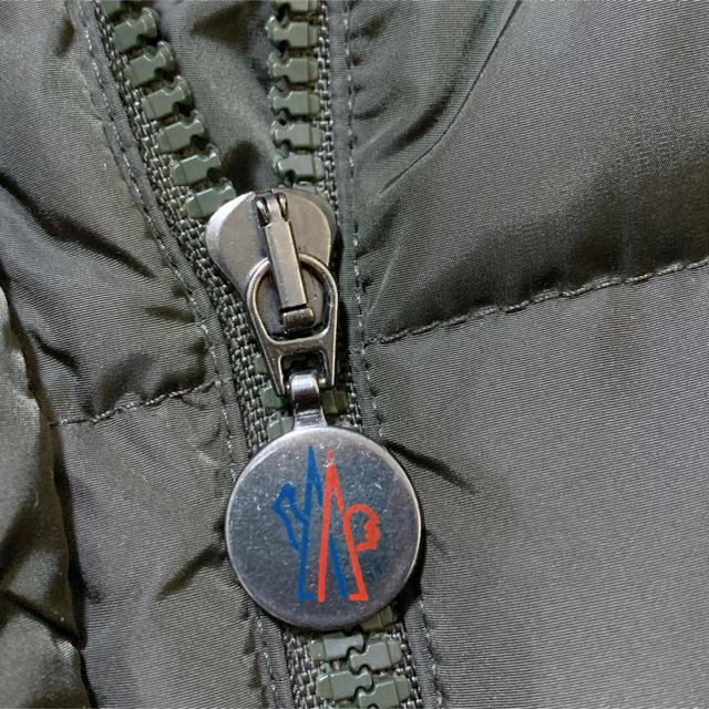 MONCLER(モンクレール)のモンクレール LYNXETTE レディースのジャケット/アウター(ダウンジャケット)の商品写真