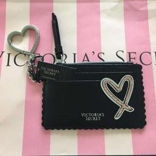 Victoria's Secret - ヴィクトリアシークレット カードケース コインケース
