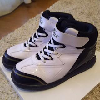 防水靴 24㎝(スニーカー)