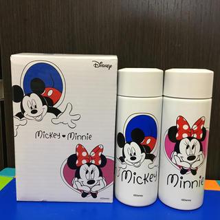 Disney - アート引越しセンター ミッキーボトル