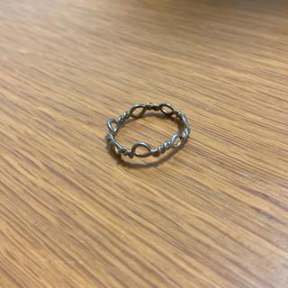 ニコアンド(niko and...)のリング ゴールド(リング(指輪))