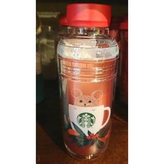 Starbucks Coffee - 新品 スターバックス 干支 ねずみ タンブラー