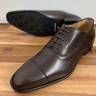 バーニーズニューヨーク(BARNEYS NEW YORK)のバーニーズ ニューヨーク ストレートチップ ダイナイトソール ビジネス 革靴(ドレス/ビジネス)