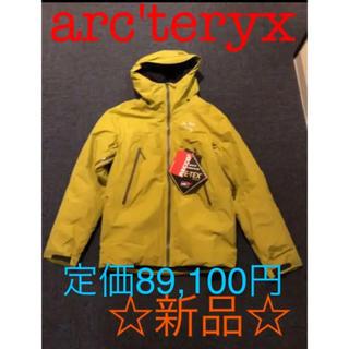 ARC'TERYX - 新品☆ arc'teryx☆アークテリクス☆実質L(表記はM)