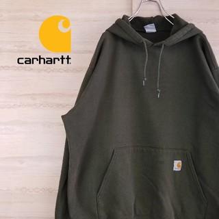 carhartt - カーハート スウェットパーカー Carhartt