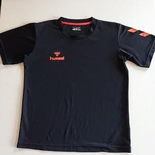 ヒュンメル(hummel)のhummel ヒュンメル Tシャツ(Tシャツ/カットソー(半袖/袖なし))