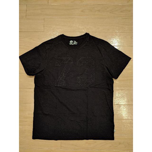 Timberland(ティンバーランド)のTimberland T-Shirt ティンバーランドTシャツ メンズのトップス(Tシャツ/カットソー(半袖/袖なし))の商品写真