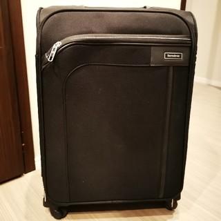 サムソナイト(Samsonite)のスーツケース Samsonite サムソナイト ソフトキャリーケース(トラベルバッグ/スーツケース)