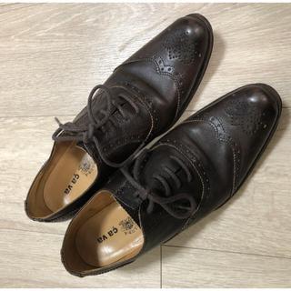 サヴァサヴァ(cavacava)のcava cava  レザーシューズ(ローファー/革靴)
