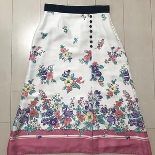 プロポーションボディドレッシング(PROPORTION BODY DRESSING)の19SS  スカート  (その他)