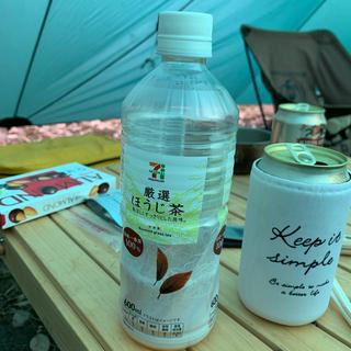 THE NORTH FACE - 飲みかけのほうじ茶