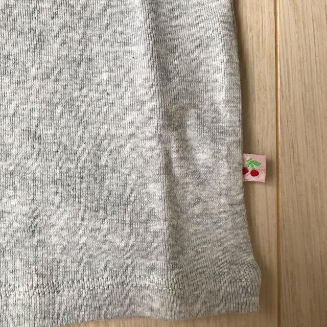 Bonpoint(ボンポワン)の新品タグ付き ボンポワン   タートル キッズ/ベビー/マタニティのキッズ服女の子用(90cm~)(Tシャツ/カットソー)の商品写真