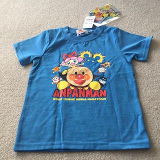 アンパンマン - 新品アンパンマンTシャツ 110