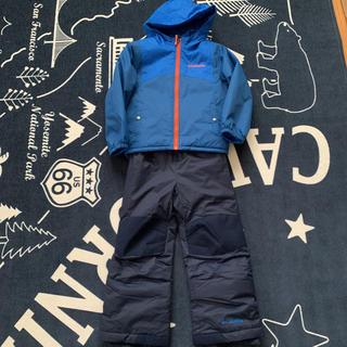 Columbia - コロンビア xxs 120 スキーウェア